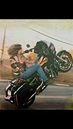 Harley Davidson News – Harley Davidson Bike Pics Harley Davidson Engines, Harley Davidson Street, Harley Davidson Motorcycles, Wheel In The Sky, Motorcycle Clubs, Biker Clubs, Biker Quotes, Harley Bikes, Hells Angels
