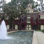 Director Francis Ford Coppola's Inglenook Château at Rubicon Estate ~ Rutherford, CA