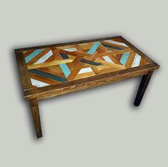 Rıdvan Türer #caffetable, #woodworking, orta sehpa,