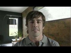 """Viceroy lanza su nuevo """"Banco de tiempo"""" y Fernando Alonso como imágen de la marca es el primero en participar."""