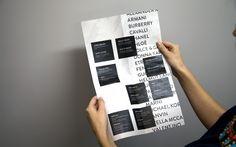hr2 Holt Renfrew | Bruce Mau Design