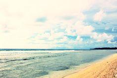 Pantai Pangumbahan, Ujung Genteng, Sukabumi, West Java