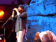Christian Kane singing Somethings Gotta Give live at Mohegan Suns Wolf Den October 13, 2011 off of youtube by minx267