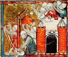 The siege of Rouen in 1418 was a brutal episode of medieval warfare, made worse by the fact that the city's elderly and infirm were abandoned to a no man's land. Daniel E. Thiery explains how the medieval mind justified such actions.