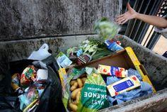 Kijk, zo doet onze klant Lidl dat! | Dit doen onze supermarkten met beurs fruit en oud brood