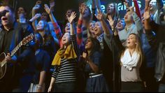 Chris Tomlin - White Flag (Official Music Video) Passion 2012 - Music Videos