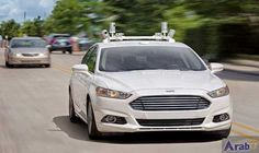 Ford invests $1bn in AI start-up for…