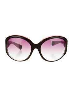 Chrome Hearts Sunglasses