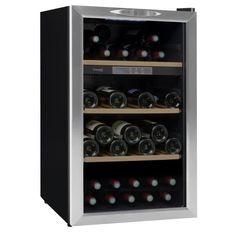 CAVE À VIN CLIMADIFF CLS50 Cave à vin de service