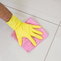O guia definitivo dos produtos de limpeza e o lugar certo para usá-los