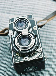 Old, vintage, retro, antique, photo, camera, photography