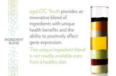 ageLOC YOUTH will launch as a LTO (limited time offer) in September. If you want to try before it releases on the market, inbox me at agelessdynamics@gmail.com #ageLOC #Youthspan Gene Expression, Life Science, Health Benefits, Save Yourself, Health And Beauty, Youth, Product Launch, Nu Skin, Positivity