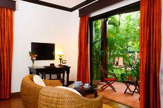 Hotel Angkor earthly paradise resort village in Cambodia