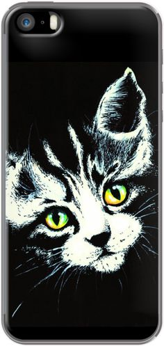 Sold this #Cute #Kitty #Portrait #iPhone_Case!  Thanks to the Buyer! :)  on +TheKase  !   http://www.thekase.com/EN/p/custom_kase/36ff5d00f3439500/cute_kitty_portrait.html?type=1&mobileID=0&redirect=1