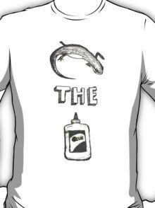 Newt The Glue T-Shirt