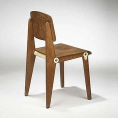 """""""Wooden chair, demontable"""" https://sumally.com/p/197239"""