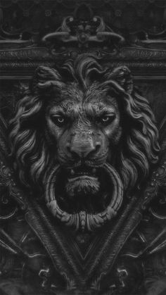 Maybe not the knocker but.... Hmmm concept for a tattoo?????