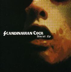 Scandinavian C**k - Uncut