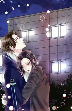 날 가져요-로맨스(완결) : 네이버 블로그 Couple Romance, Couple Art, Anime Couples Manga, Manga Anime, Couple Illustration, Korean Couple, Love And Lust, Couple Cartoon, Manhwa Manga