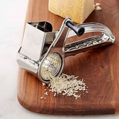 Graters, Cheese Graters, Vegetable Peelers & Graters | Williams-Sonoma