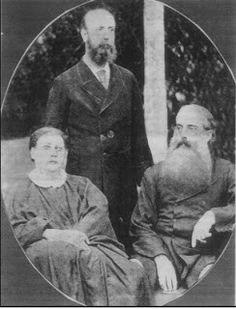 Blavatsky Olcott Sinnett 4 Dezember 1879