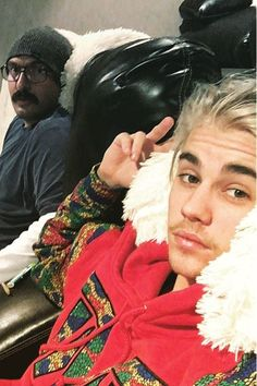 Justin Bieber wearing  The Money Team Moneyflage Hoodie
