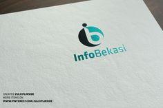 Logo Infobekasi alternative