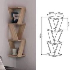 Make woodworking projects with step by step plans! ⚒ - Over Woodworking Plans - With CAD/DWG software to view/edit plans - Step-by-step instructions with photos - High quality blueprints and schematics - Lifetime members area with woodworking videos