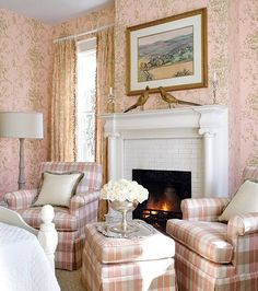 667 Best English Country Style Images On Pinterest Home Decor