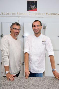 Concours Photo Pâtisserie 2013 - Duo #6 : François PERRET & Alban COUTURIER