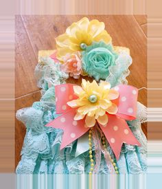 4pc,Aqua Vintage Lace Romper,1st Birthday Outfit,Newborn,Petti Romper,Petti Romper Set,Toddler Outfit,Vintage Headband,Newborn Photo Prop on Etsy, $44.95