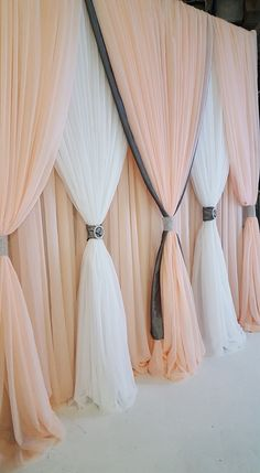 This is Blush sheer is one of the new colors available at @eventdecordirec