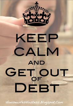 Become Debt Free - The Dave Ramsey Way