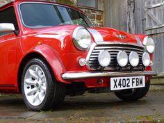 eBay: Stunning Mini Cooper Sport On Just 16300 Miles From New!! #minicooper #mini