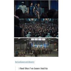 Behind the scenes of Catching Fire Divergent Hunger Games, Hunger Games Memes, Hunger Games Fandom, Hunger Games Catching Fire, Hunger Games Trilogy, I Volunteer As Tribute, Nerd, Gale Hawthorne, Katniss Everdeen