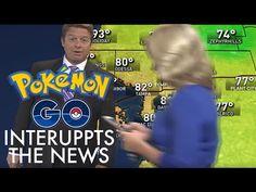 VIDEOS. Pokémon GO: les cinq vidéos les plus folles du web - Var-Matin