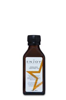 Enjoy Hair Care » Hair & Skin Treatment Oil