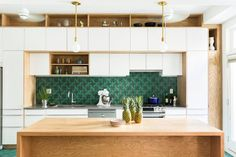 Fresh Backsplash Ideas for Taking Your Kitchen to the Next Level