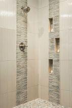 21 ideas bathroom design grey modern shower walls for 2019 Guest Bathroom Remodel, Shower Remodel, Kitchen Remodel, Bathroom Remodeling, Bath Remodel, Diy Flooring, Bathroom Flooring, Flooring Tiles, Bathroom Marble