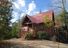 Bearly Mine #112 | 1 Bedroom Cabins | Pigeon Forge Cabins | Gatlinburg Cabins