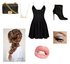 """""""Untitled #26"""" by shiyfashionista on Polyvore featuring Dolce&Gabbana and Sydney Evan"""