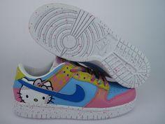 d1ed437c97c2 hello kitty nike dunk shoes Hello Kitty Wine