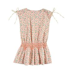 Pops Dress - Bonheur du Jour Online - Baby, Kids & Teens Webshop Goldfish.be - Goldfish Kids Web Store Mechelen