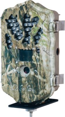 Start scoping out the herds with this trail cam.