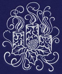 Machine Embroidery Designs at Embroidery Library! - K6169