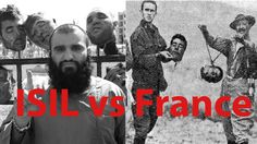 So You Think France is different than ISIL ? Worst than ISIL.