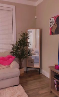 Cute Room Decor, Teen Room Decor, Room Ideas Bedroom, Bedroom Decor, Girl Apartment Decor, First Apartment Decorating, Apartment Interior, Decor Home Living Room, Aesthetic Room Decor