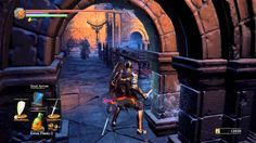 Dark Souls 3 Xbox One 1080P Walkthrough Part 25.