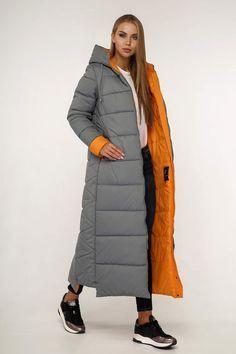 17 puffer coats for women ideas 16 Winter Coats Women, Coats For Women, Winter Jackets, Girl Sleeves, Dress With Sneakers, Faux Leather Jackets, Winter Wear, Vest Jacket, Mantel