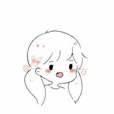 Easy Doodles Drawings, Cute Easy Drawings, Mini Drawings, Cute Little Drawings, Girly Drawings, Cute Kawaii Drawings, Kawaii Art, Cute Doodle Art, Cute Doodles